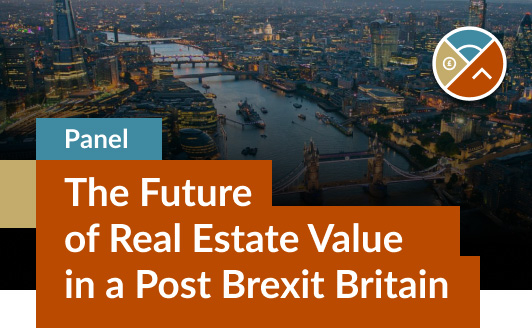 The Future of Real Estate Value in Post Brexit Britain